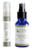 CTFO Pure Hemp CBD Energy Blast and Focus Oral Spray - 60 and 180mg CBD