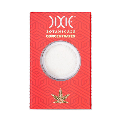 Dixie Botanicals CBD Isolate