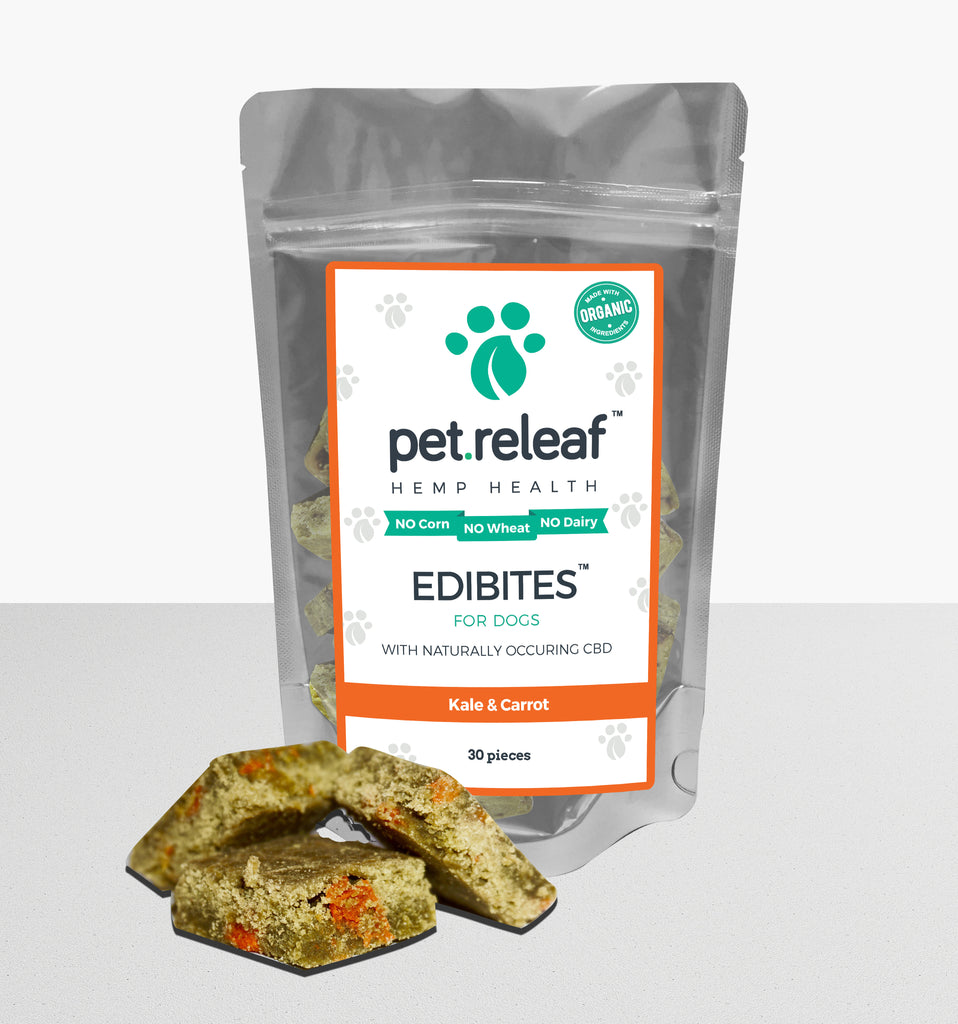 Elixinol CBD Dog Treats for Small Breeds