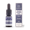 Endoca RAW Hemp Oil Drops 300mg or 1500mg CBD + CBDa