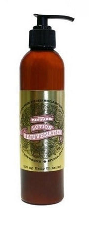 The Fay Farm Rejuvenation Lotion