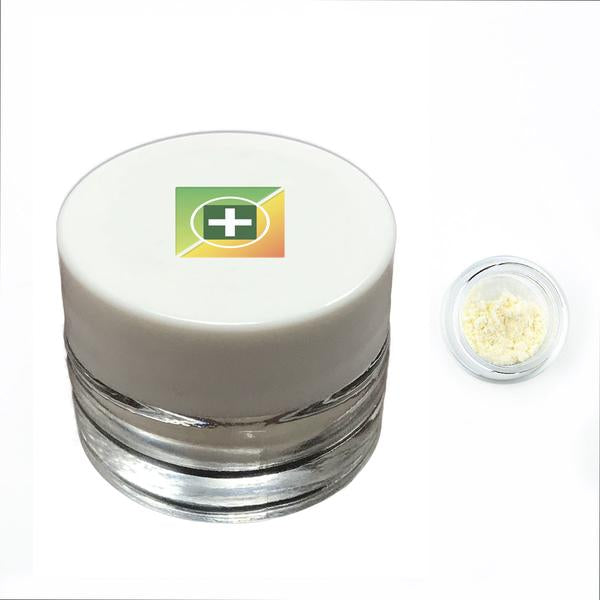 Green Garden Gold Pure CBD 99%+ Crystalline