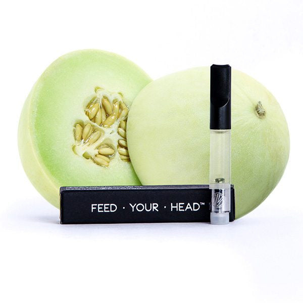HempVap Honeydew CBD Hemp Oil Vape Atomizer