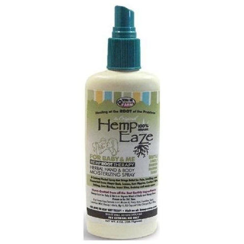 Hemp-EaZe Baby & Me First Aid Spray