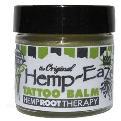 Hemp-EaZe Tattoo Balm