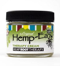 Hemp-EaZe Therapy Hemp Cream