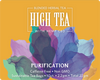 Image of High Tea Today Sustainable Teabags with Hemp CBD - 10 Count 2.2g or 1oz Bag that makes 1 Gallon