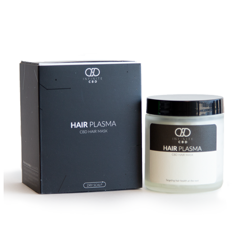 Infinite CBD Hair Plasma