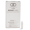 Image of Infinite CBD Rocket Ships 25mg or 100mg CBD