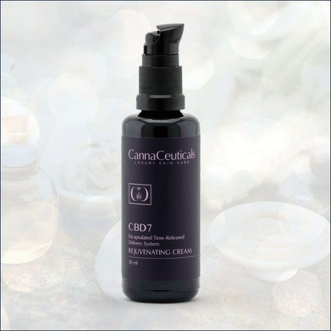 Isodiol CannaCeuticals Rejuvenating Cream