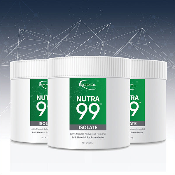 Isodiol Nutra99 Isolate