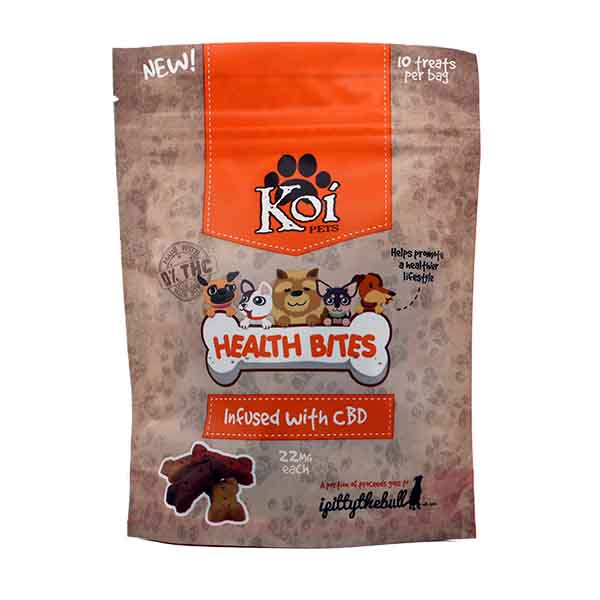 Koi CBD 22mg CBD Dog Treats