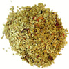 CBD Infused Tea - Hibiscus Burst Yerba Mate Tea