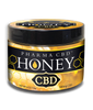 Image of PharmaHemp CBD: Hemp CBD Honey 500mg