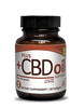 Image of Plus CBD Oil Softgels - Raw