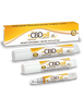 Plus CBD Oil Gold Formula Oral Applicators 1G, 3G, or 6G