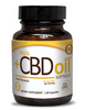 Plus CBD Oil Softgels 15mg Gold Formula