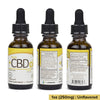Plus CBD Oil  Gold Formula Hemp Drops 250-750mg CBD