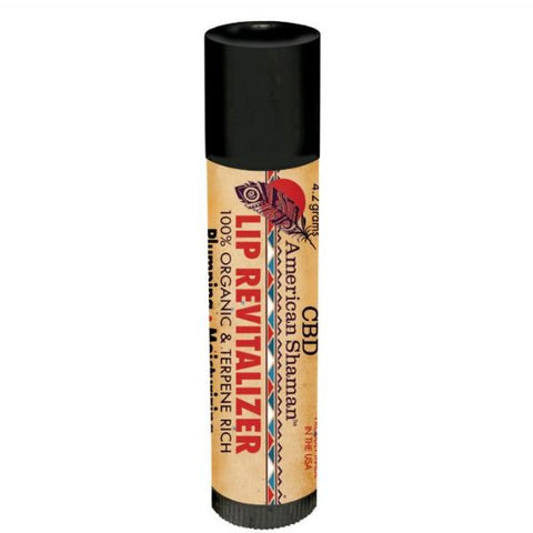 CBD American Shaman - Lip Revitalizer