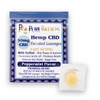 Pure Ratios CBD Hemp Lozenges 10mg or 50mg