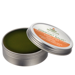 Restorative Botanicals COMFORT BALM Warming Muscle & Joint Salve