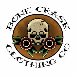 Bone Crask Clothing
