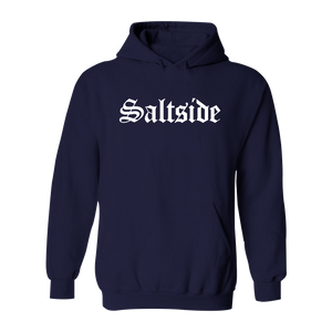 #SALTSIDE Classic Heavy Hoodie - Hat Mount for GoPro
