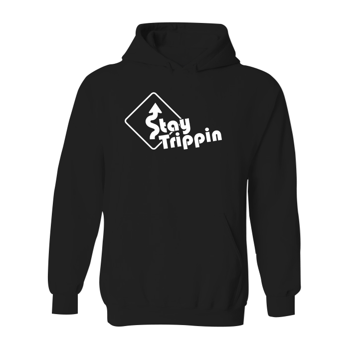 #STAYTRIPPIN Sign Classic Heavy Hoodie - Hat Mount for GoPro