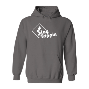#STAYTRIPPIN SIGN YOUTH Classic Heavy Hoodie - Hat Mount for GoPro