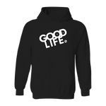 #THEGOODLIFE Classic Heavy Hoodie - Hat Mount for GoPro