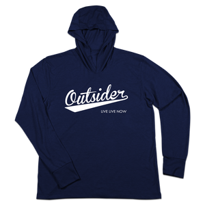 #OUTSIDER TriBlend Hoodie Shirt