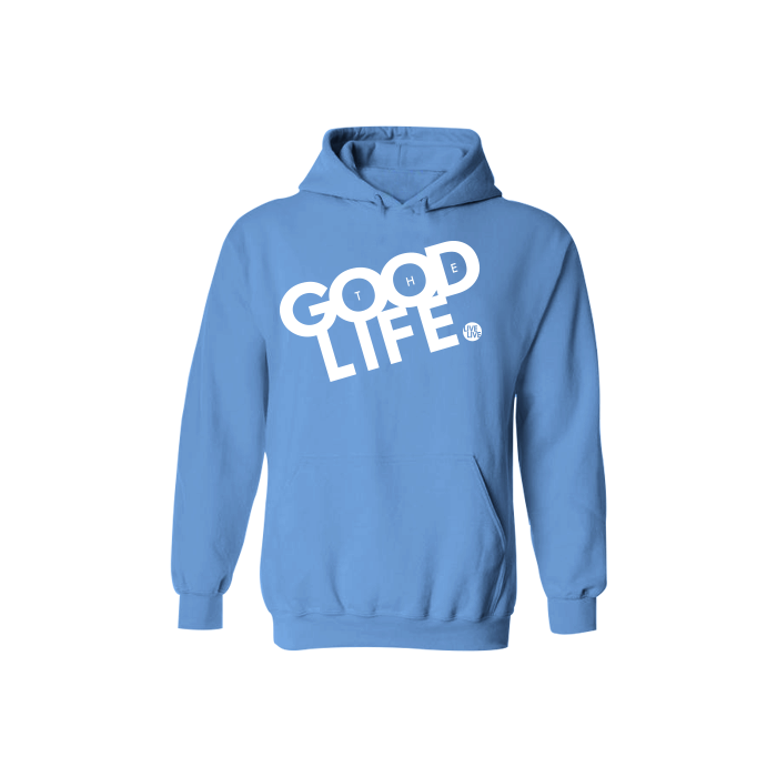 #THEGOODLIFE YOUTH Classic Heavy Hoodie - Hat Mount for GoPro