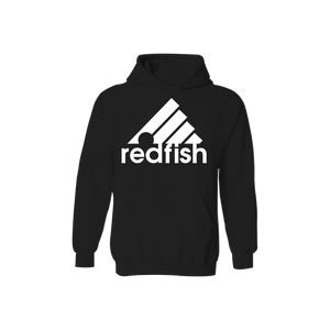 #REDFISH KIDS Classic Heavy Hoodie - Hat Mount for GoPro