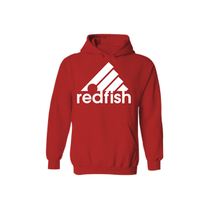 #REDFISH YOUTH Classic Heavy Hoodie - Hat Mount for GoPro