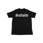 #SALTSIDE YOUTH Soft Shirt - Hat Mount for GoPro