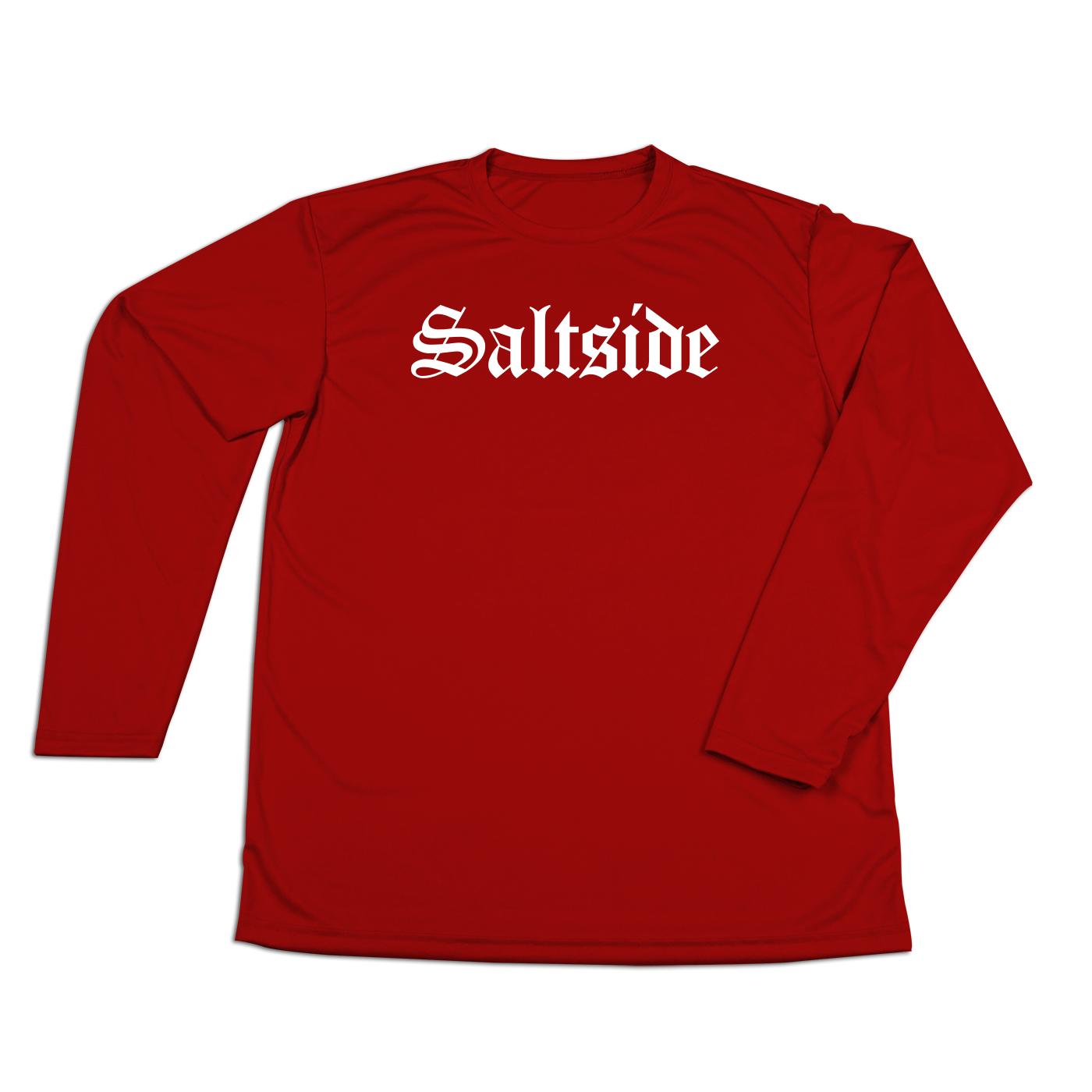 #SALTSIDE YOUTH Performance Long Sleeve Shirt - Hat Mount for GoPro