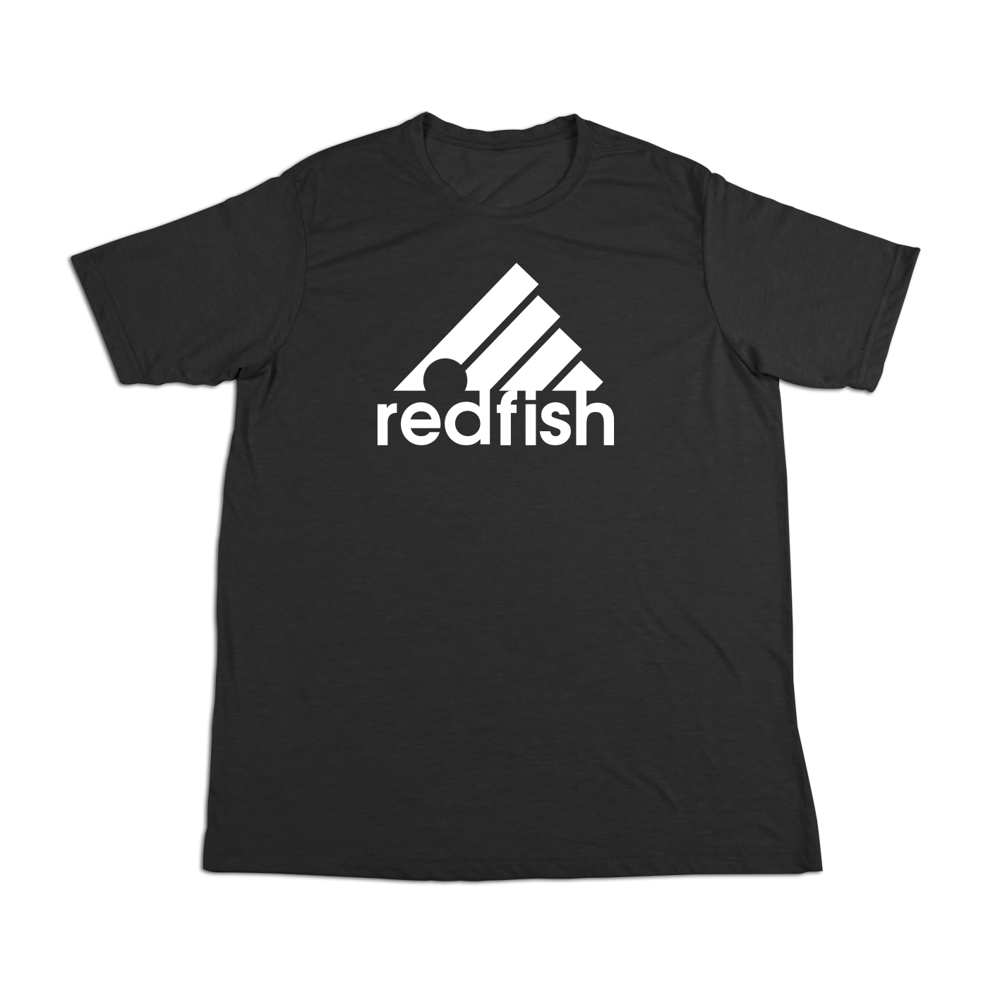 #REDFISH Soft Short Sleeve Shirt - Hat Mount for GoPro