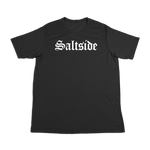 #SALTSIDE Soft Short Sleeve Shirt - White - Hat Mount for GoPro