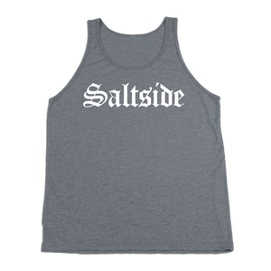 #SALTSIDE TriBlend Tank Top - Hat Mount for GoPro