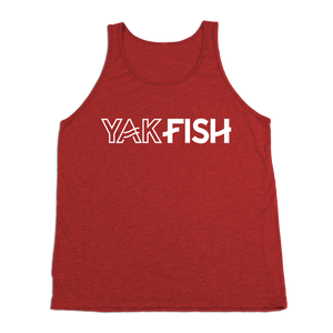 #YAKFISH Tank Top - Hat Mount for GoPro