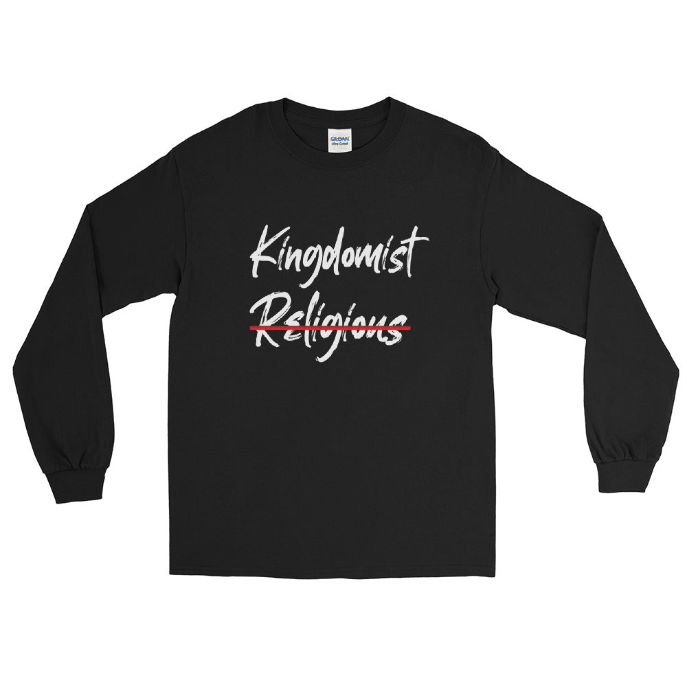 Kingdomist Long Sleeve Shirt