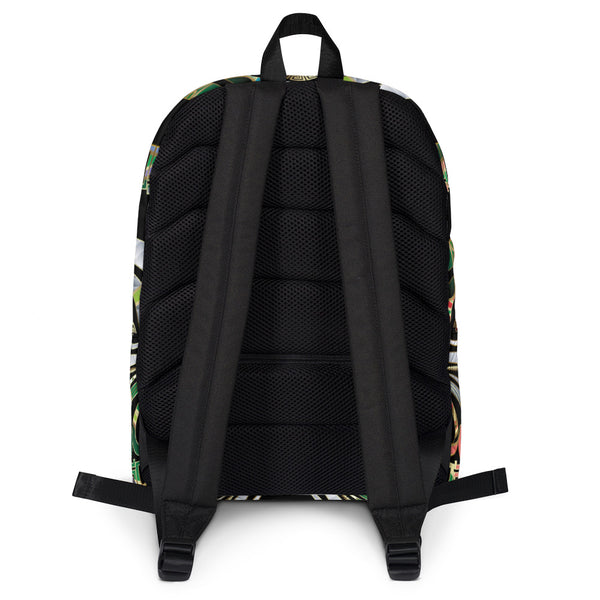 VV4 Backpack