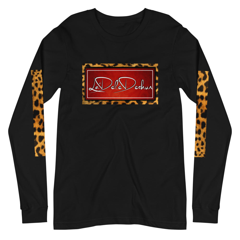 LDS - Long Sleeve Tee