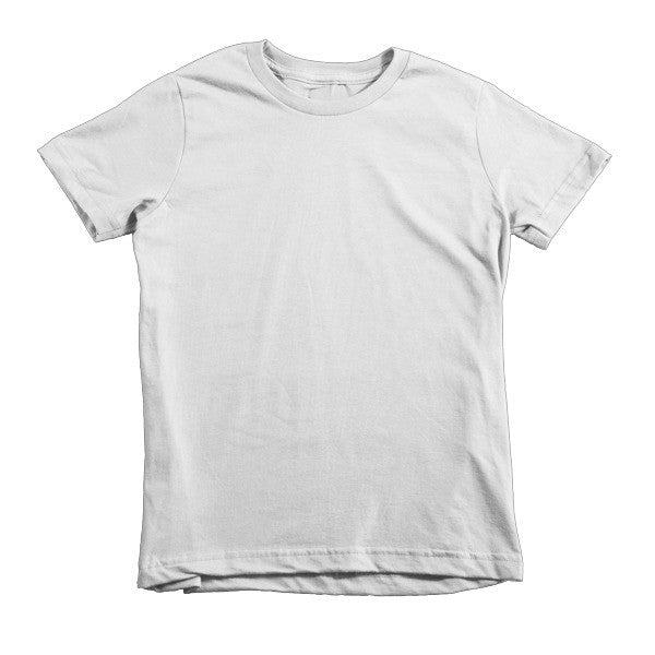 Signature Short sleeve kids t-shirt