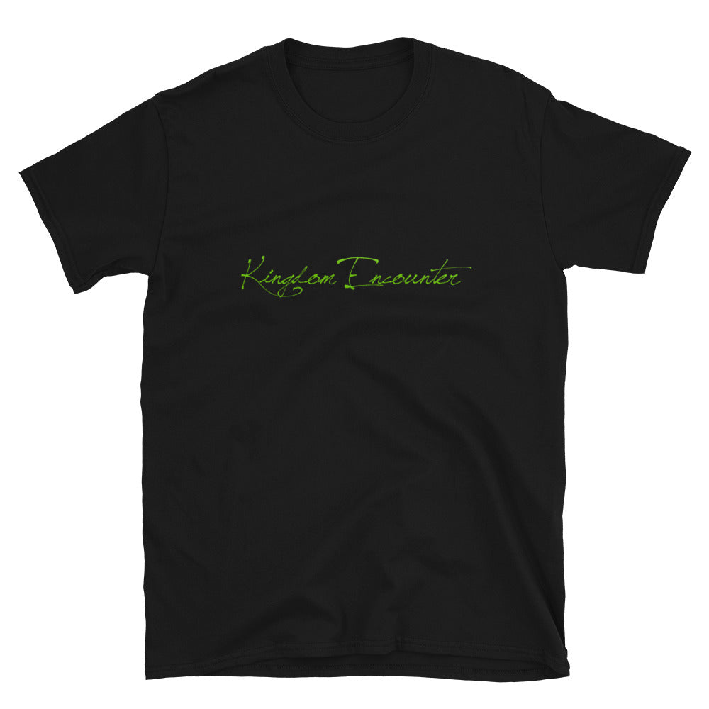 Kingdom Encounter T-Shirt