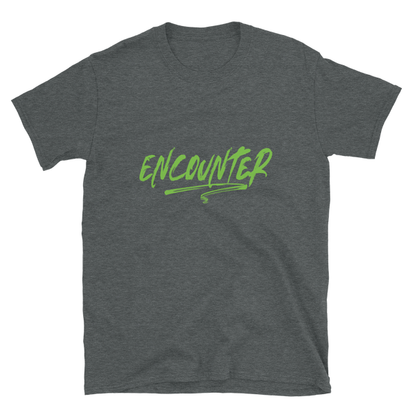 Encounter  T-Shirt