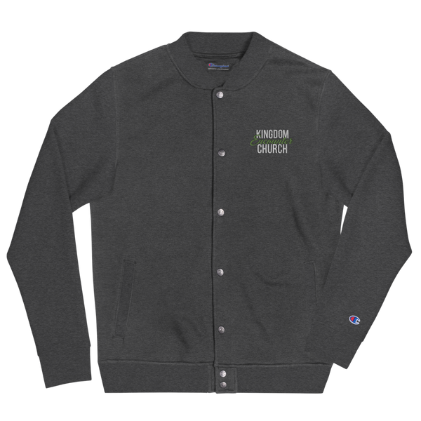 KEC Champion Bomber Jacket