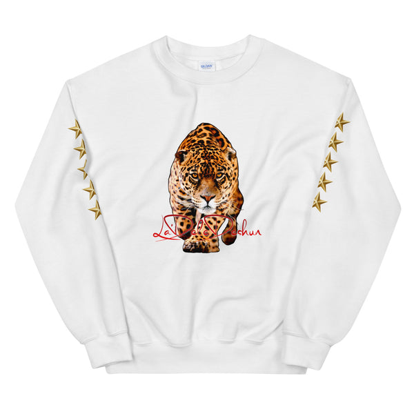 On The Prowl - Sweatshirt