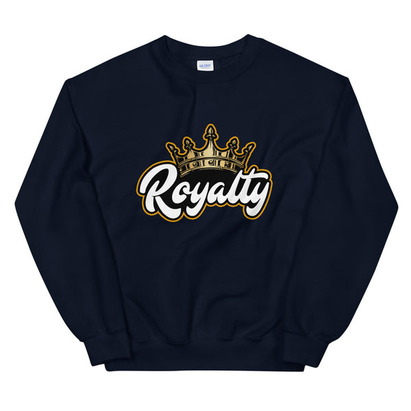 Royalty Sweatshirt