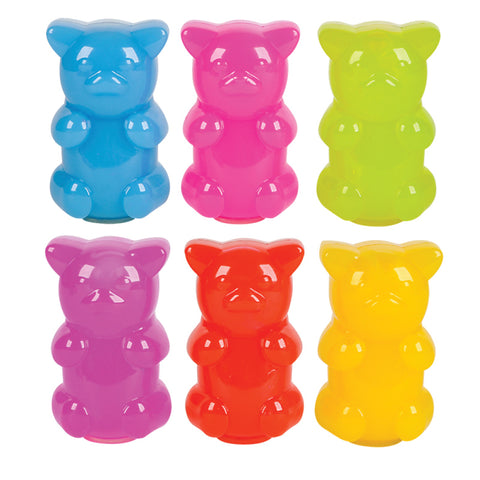 Gummy Bear Slime